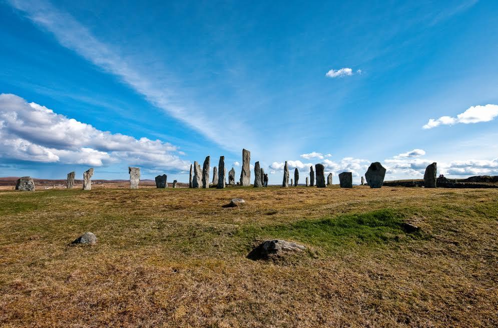 Isle of Lewis, Outer Hebrides, Scotland, UK