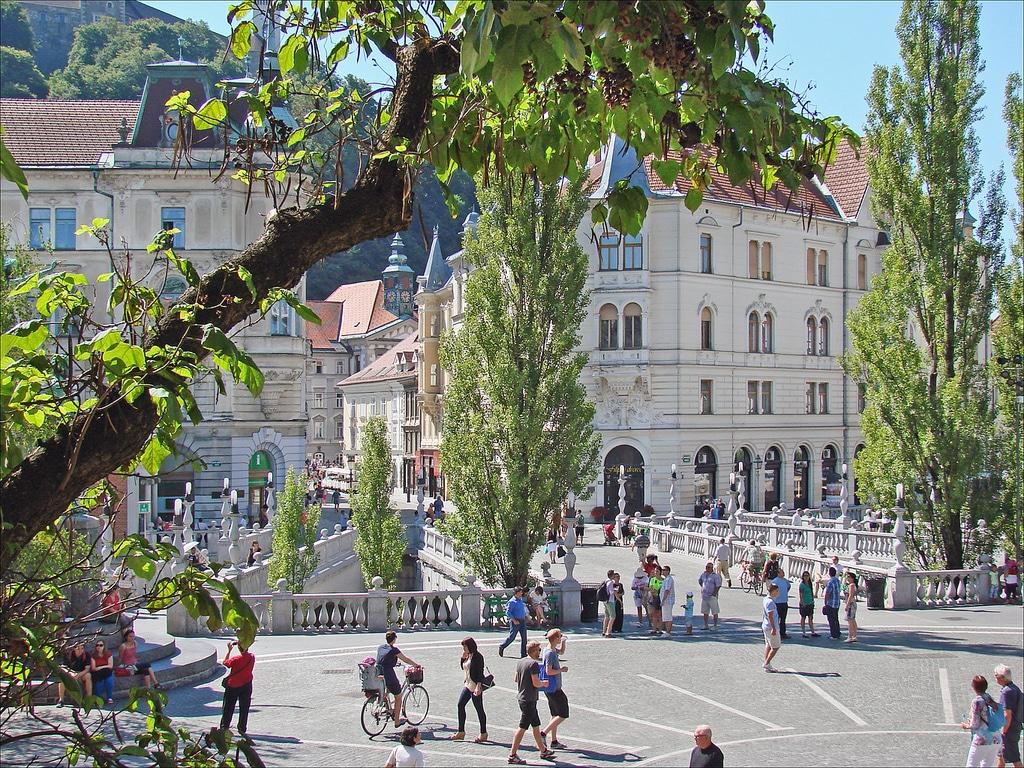 Weekend trip ideas from Salzburg