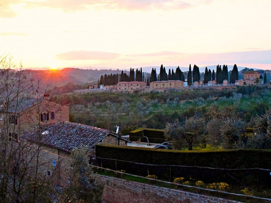 Student Spots to Visit in Siena, Italy