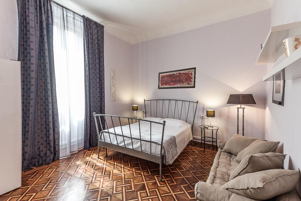 Best hostels in Florence - opera B&B